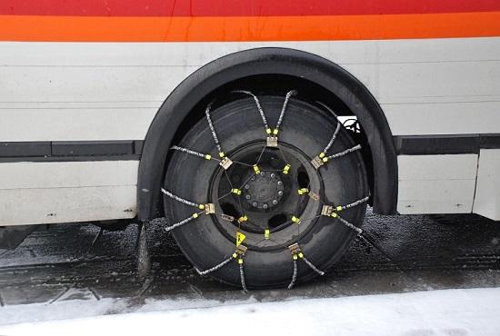 Lanci za automobil – neizostavna zimska oprema