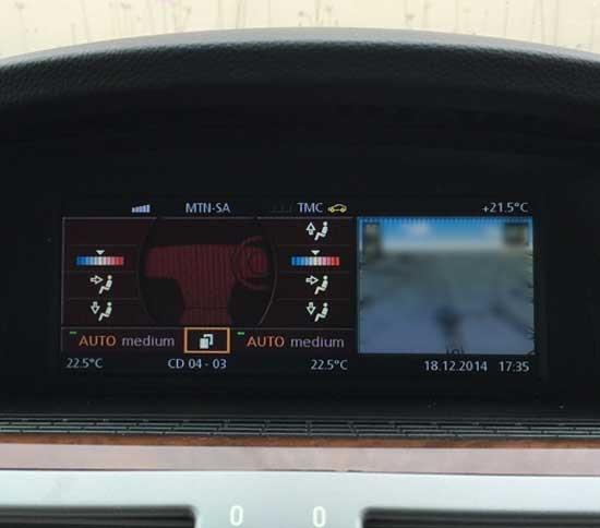 Hladnjak klime su glavna komponenta klima za auto