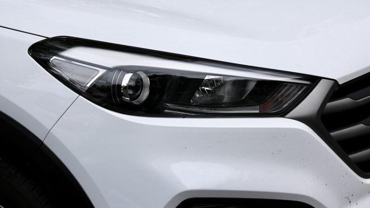 Učinkovita LED rasvjeta na autu za veću sigurnost
